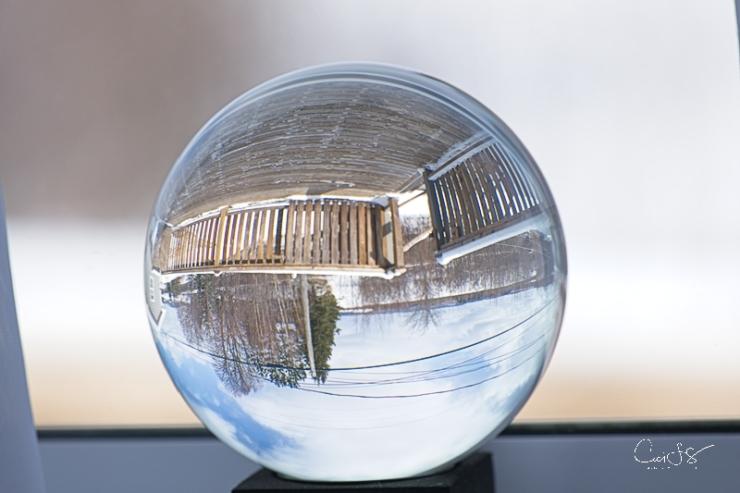 Lens Ball image